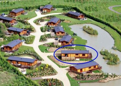 cherry lodge aerial eyekettleby lakes