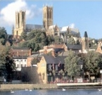 Lincoln Catherdral