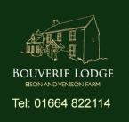 Bouverie Lodge - Bison & Venison Farm