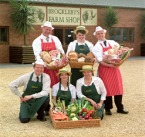 Brockleby's Farm Shop