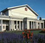 Demontfort Hall
