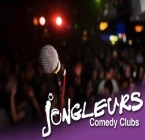 Jongleurs Comedy Club Nottingham