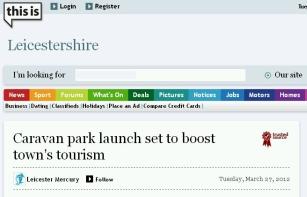 Melton Mowbray Tourism Boost