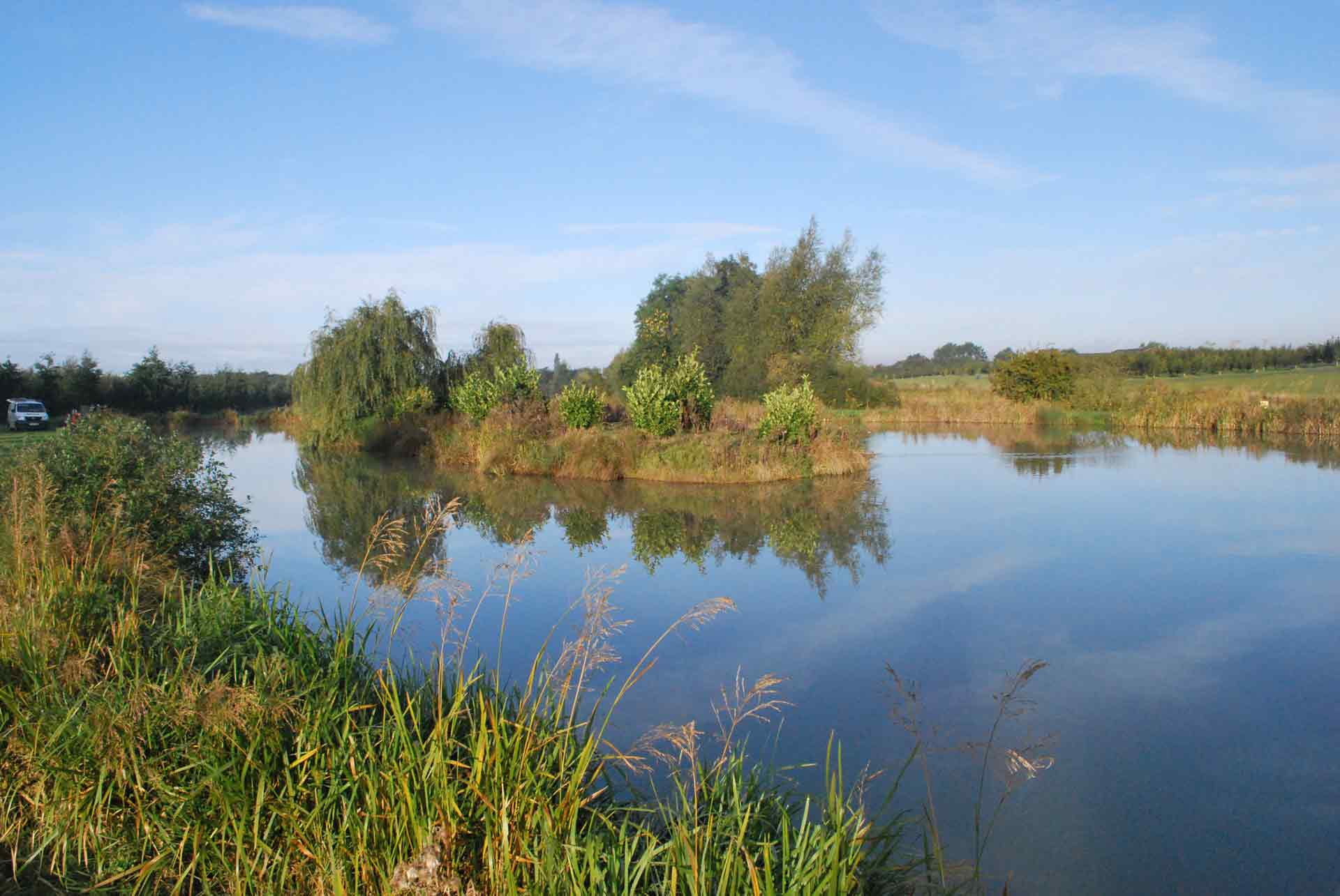 Eye-Kettleby-Lakes-Lake-Six