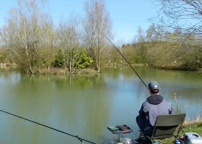 Eye-Kettleby-Lakes-Lake-Four-Fisherman