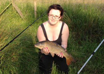Eye-Kettleby-Lakes-Lake-One-Catch-2
