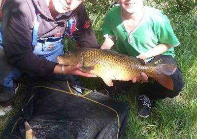 Eye-Kettleby-Lakes-Lake-One-Catch