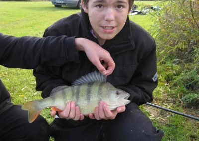 Eye-Kettleby-Lakes-Lake-Seven-Perch