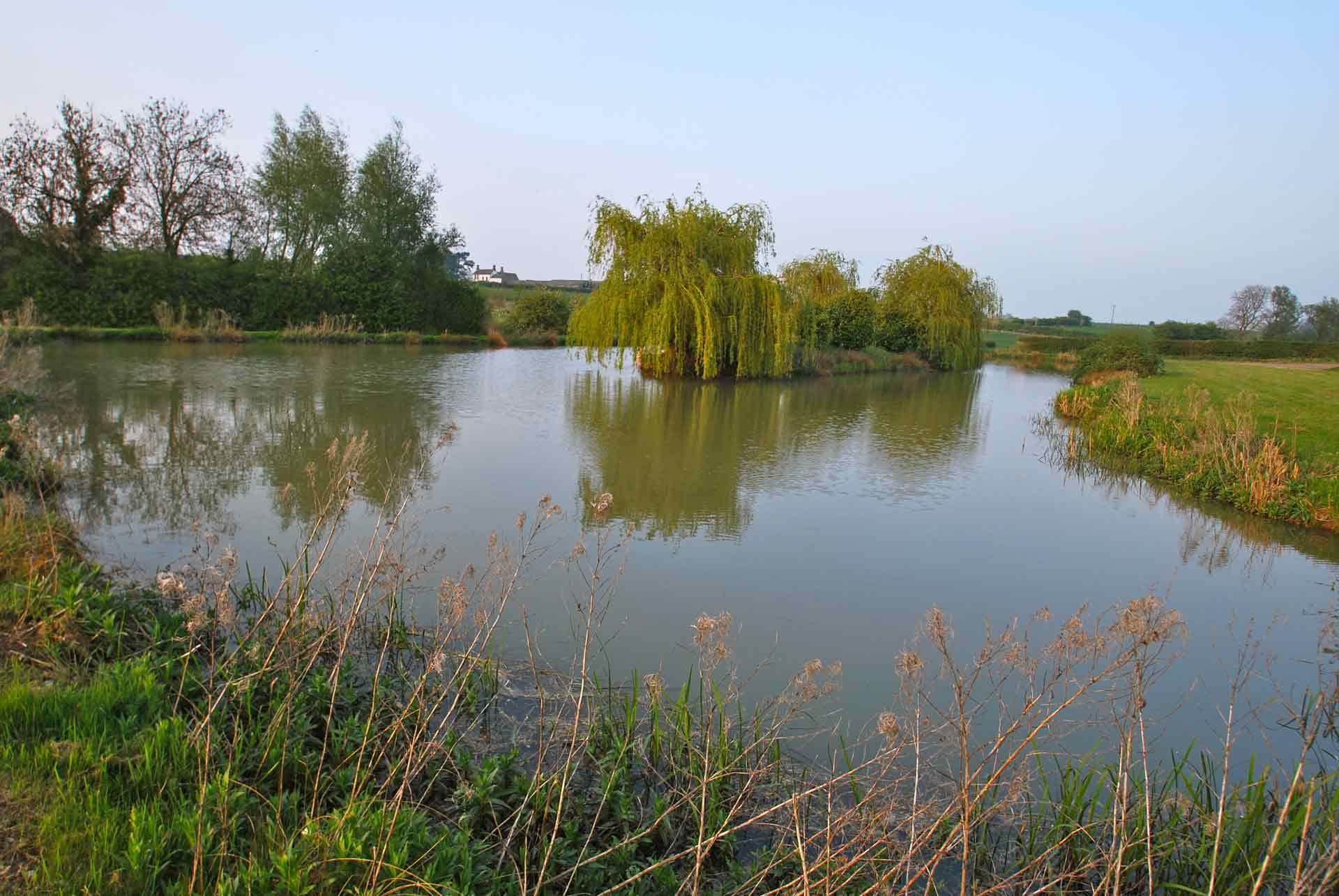 Eye-Kettleby-Lakes-Lake-Six-Autumn