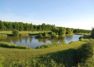 Eye-Kettleby-Lakes-Lake-Six-Features