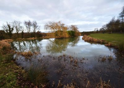 Eye-Kettleby-Lakes-Lake-Six-Winter
