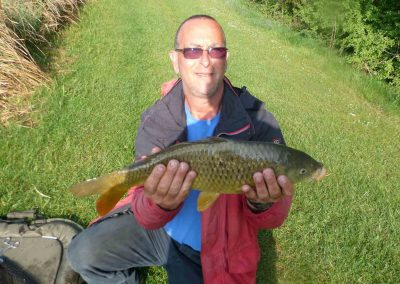 Eye-Kettleby-Lakes-Lake-two-Catch