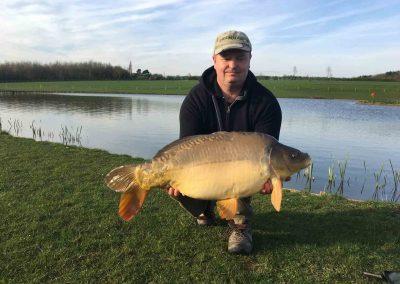 Eye-Kettleby-Lakes-Parkland-Lake-Catch