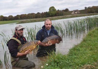 Eye-Kettleby-Lakes-Parkland-Lake-Catch-6