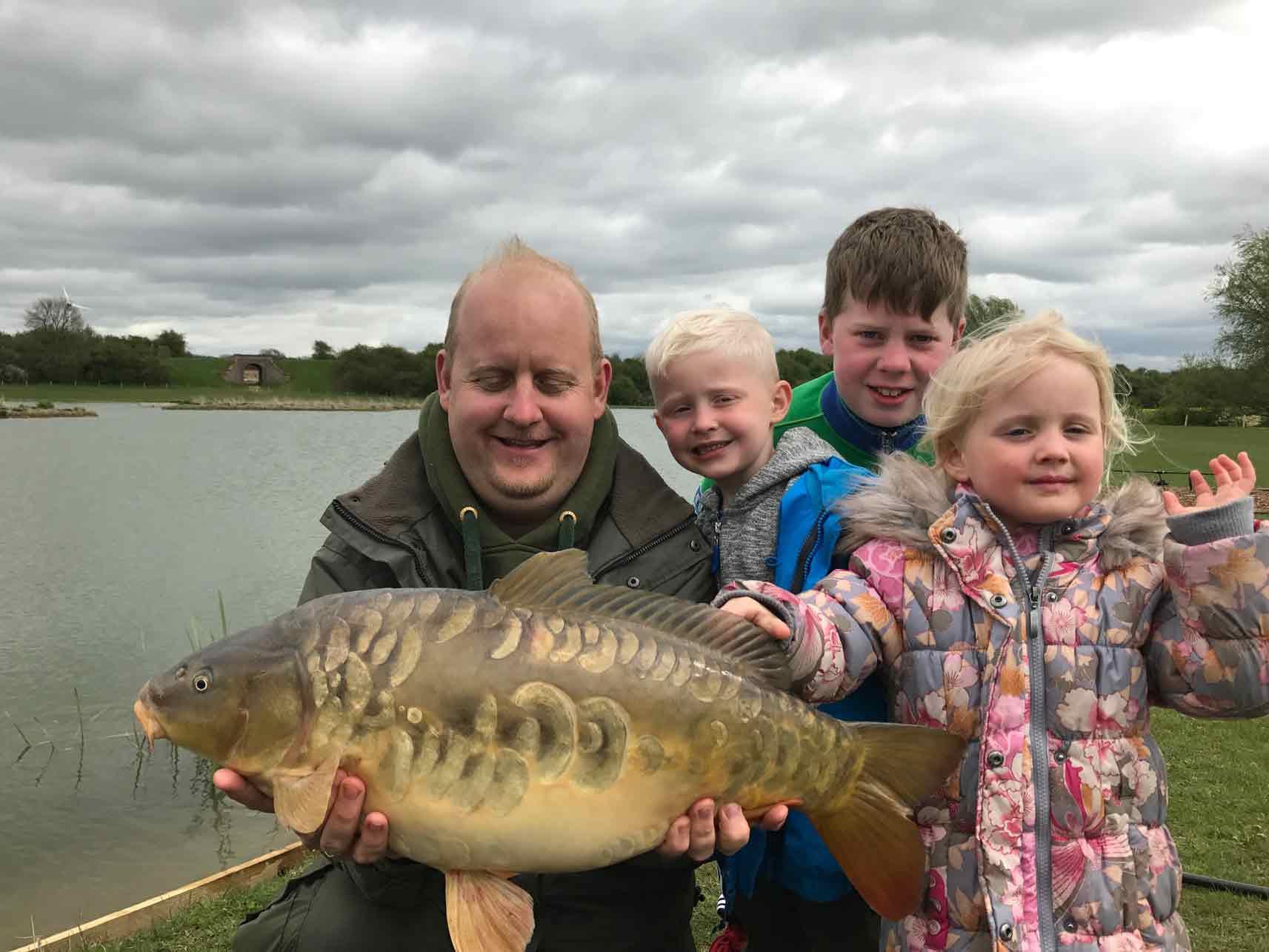 Eye-Kettleby-Lakes-Parkland-Lake-Catch-8