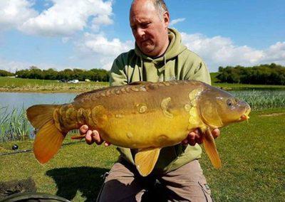 Eye-Kettleby-Lakes-Parkland-Lake-Catch-9