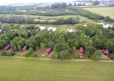 Eye-Kettleby-Lakes-Glamping-Park-Aerial