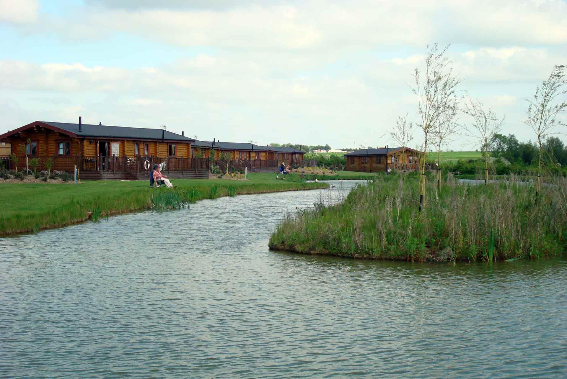 Eye-Kettleby-Lakes-Lodge-Lakeside-Fishing
