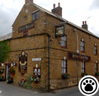 Stilton Cheese Inn