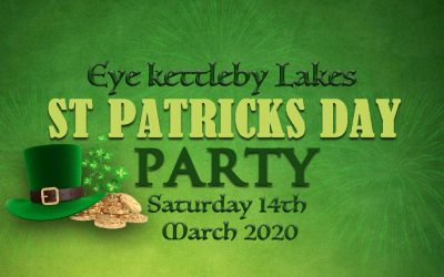 March 14th – St Patricks
