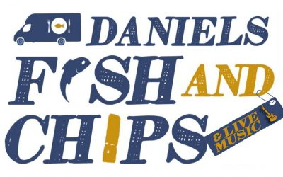Aug 25th – Fish & Chips