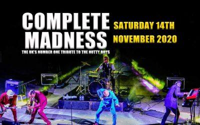 Nov 14th – Live Music