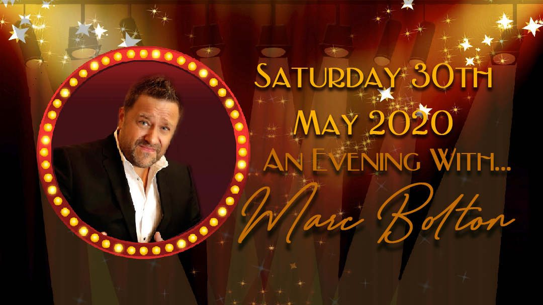 May 30th – Live Music