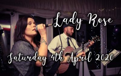 April 4th – Live Music