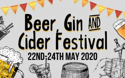 May 22nd – Beer Festival
